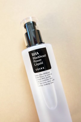 BHA Blackhead Power Liquid 100ml / Эссенция с BHA - кислотой