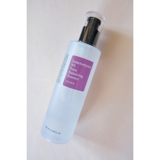 Galactomyces 95 Tone Balancing Essence 100ml / Эссенция с экстрактом галактомисис