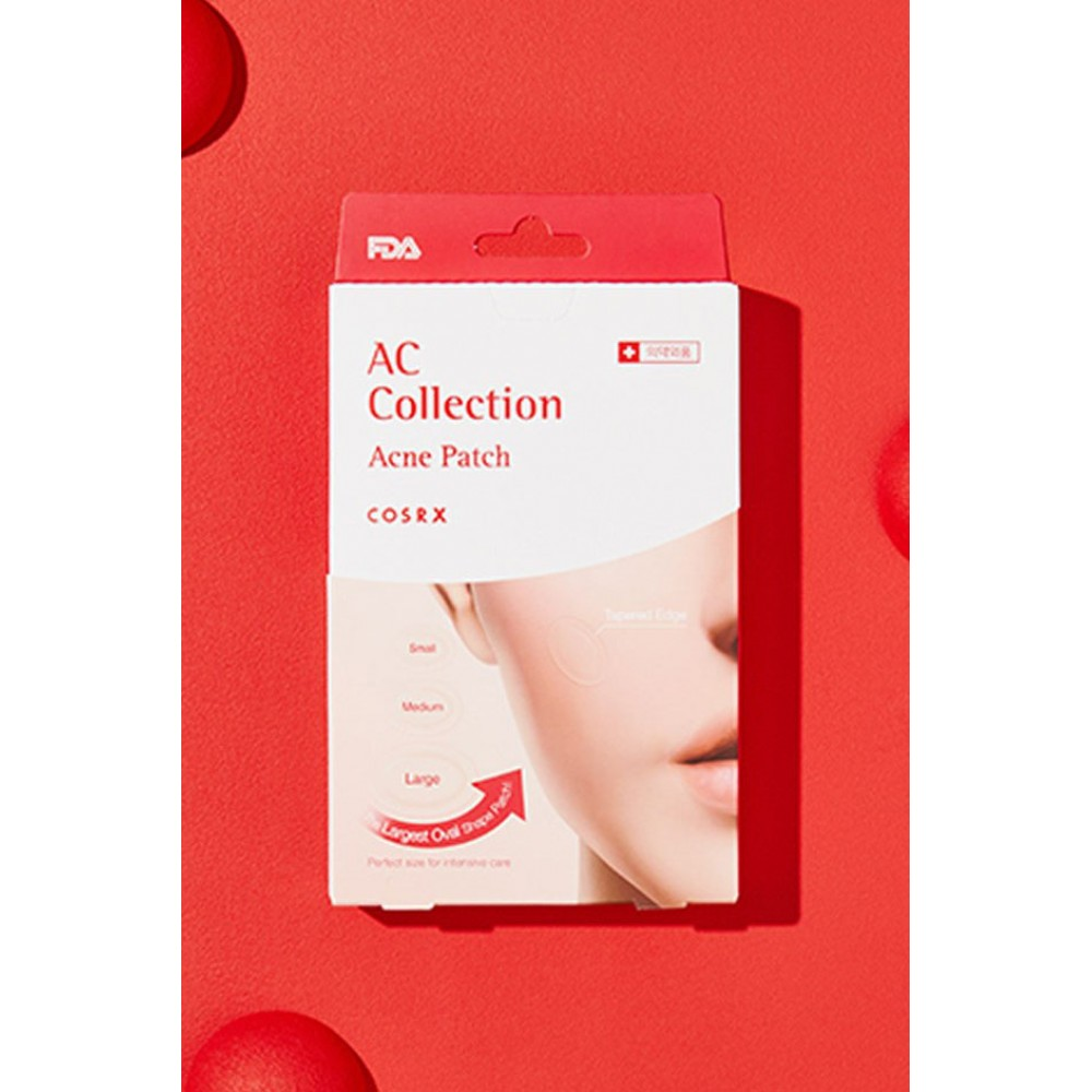 Патчи от акне с центеллой / AC Collection Acne Patch (26 шт.)